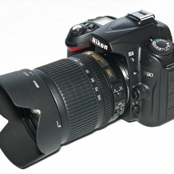 How to Choose the Right DSLR Camera?