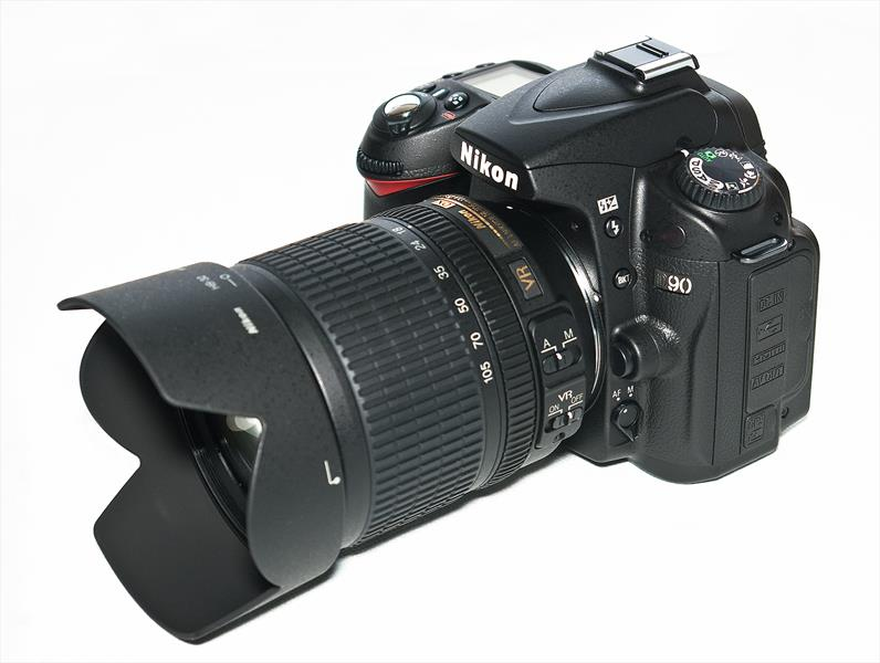 How to Choose the Right DSLR Camera? - Twit IQ