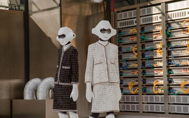 How Artificial Intelligence is Refashioning the Retail Industry