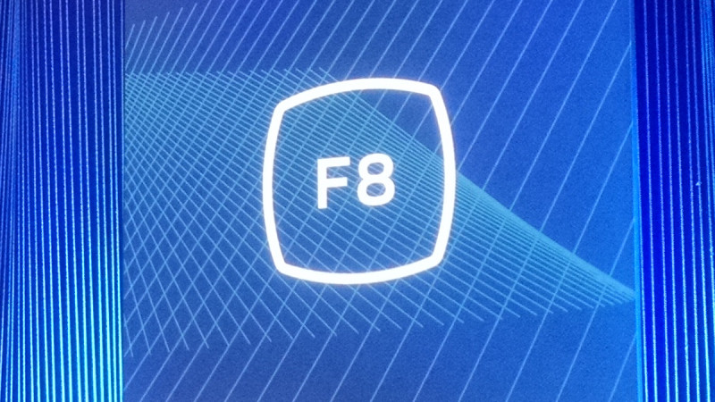 Facebook F8: Four Things Worth Your Attention