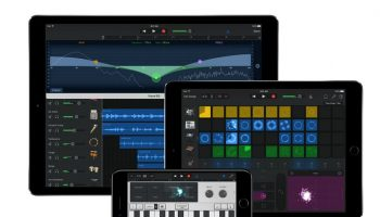 Apple GarageBand, iMovie, and iWork Apps are Now Completely Free