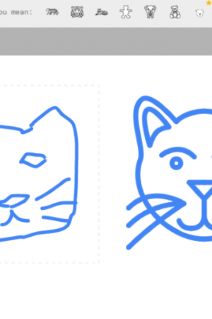 Google AutoDraw Tool Helps You Doodle Better