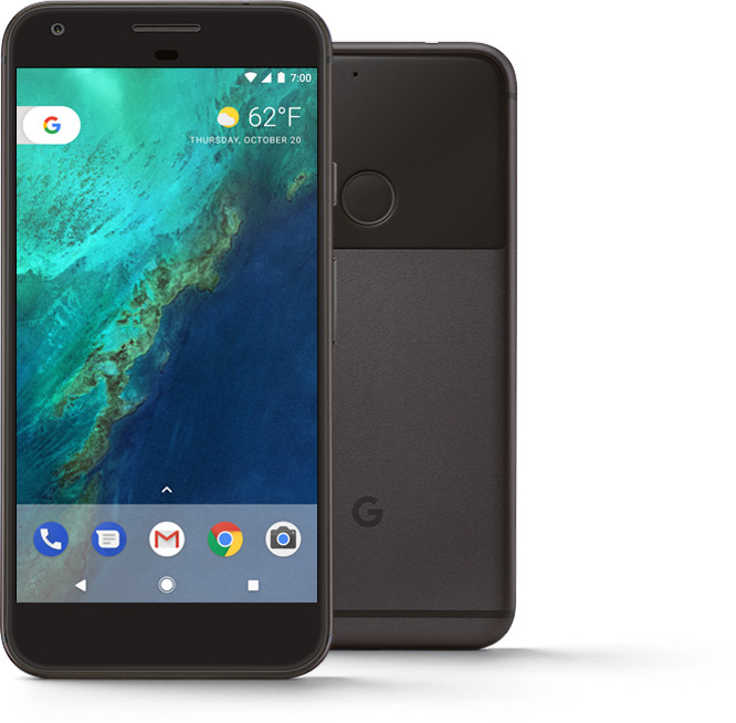 Gadget Review: Google Pixel is Android at Its Best