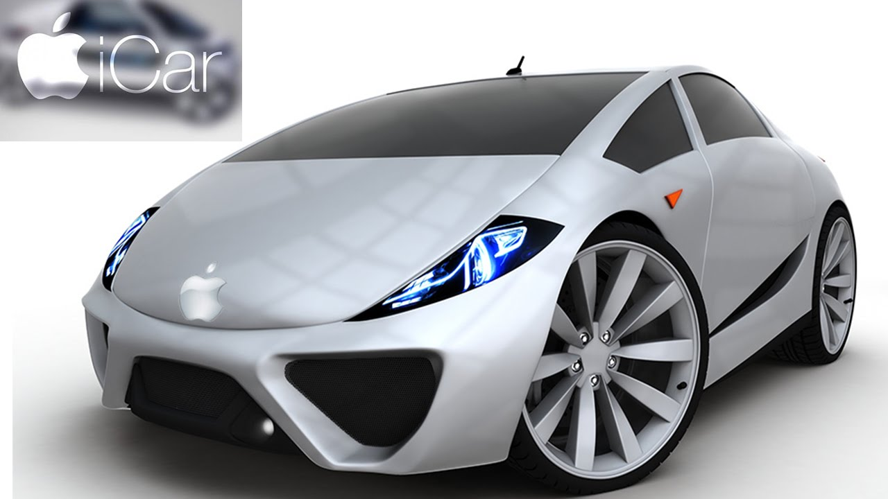 Apple has received the permit for officially testing its self driving car technology
