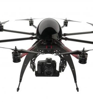 Wing Things: The Various Types of Aerial Drone Platforms