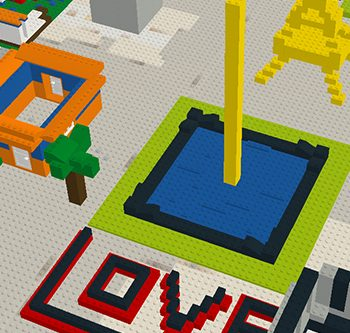 Build Lego With Chrome