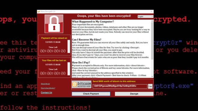 Should You Pay the WannaCry Ransom?