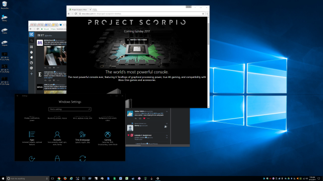 Windows 10  Tips and Tricks: The Best Hidden Features