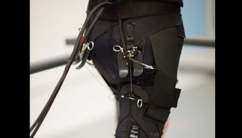New Robotic Exosuit Could Push the Limits Of Human Performance
