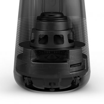 TwitIQ Gadget Review: Bose Soundlink Revolve And Revolve+
