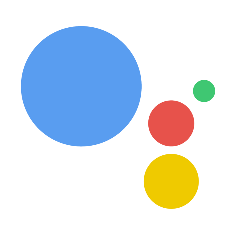 Chatbots Google Assistant