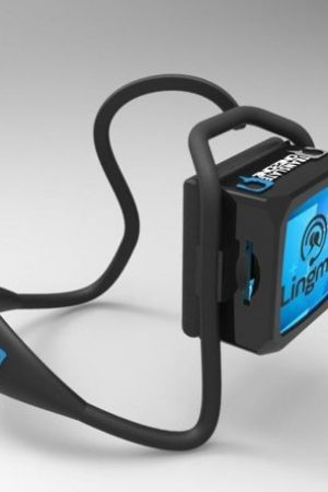 One2One- The Earpiece That Translates Foreign Languages in Seconds!