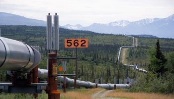 Scientists Recommend Drones For Pipeline Monitoring