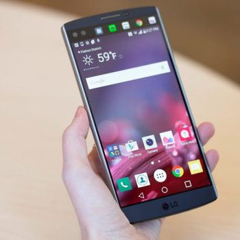 LG V30 Likely Launching Next Month at IFA 2017