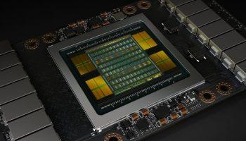 Nvidia Considers Multi-Chip GPU for Future Designs