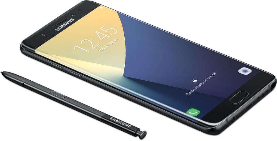 iPhone X vs Samsung Galaxy Note 8: Which has better business Specifications?