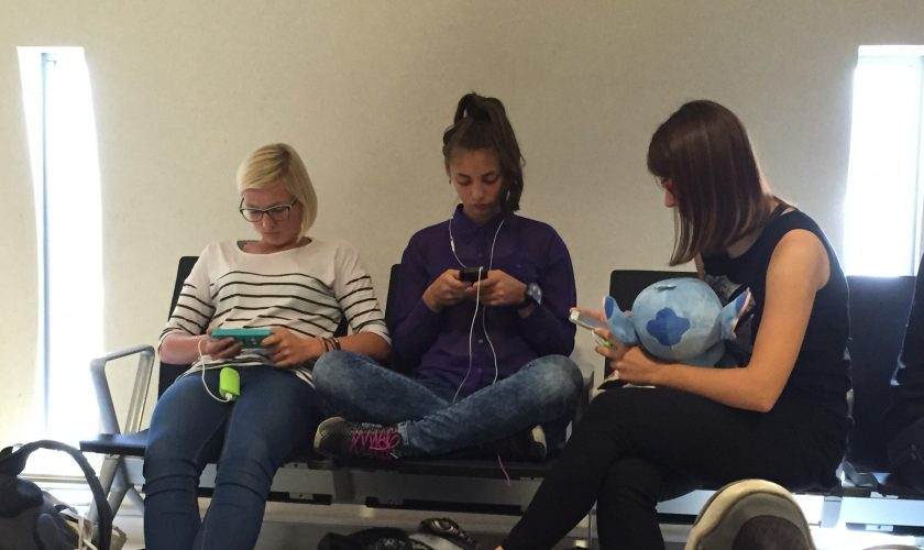 How Are Smartphones Affecting Teenagers?