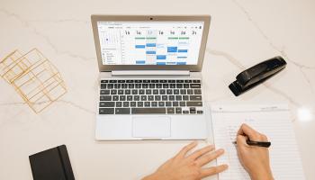 Meet the New Google Calendar for Web