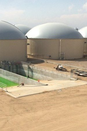 Bio Methane Transforms from Landfill Waste to Energy Source