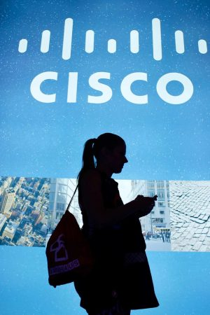 Cisco and Google Find Mutual Interest in Cloud Computing