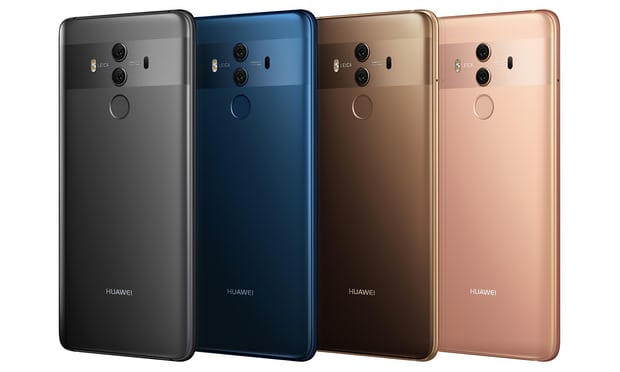 Huawei Mate 10 Pro _1