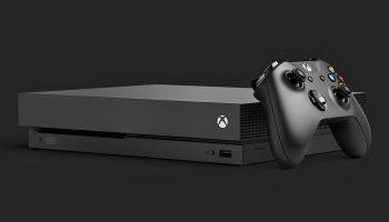 Twit IQ Review: Microsoft Xbox One X