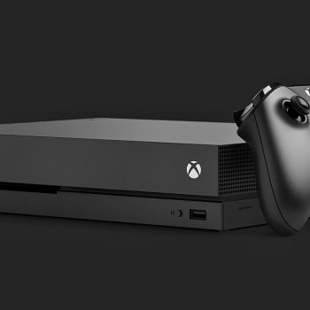 Twit IQ Review: Microsoft Xbox One X