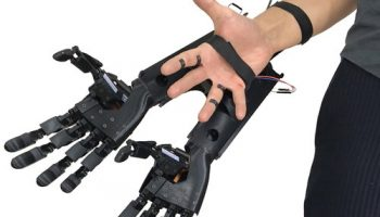 Spend $2100 to Get Double Bionic Arm to Perform Unbelievable Feat