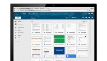 Now Comment On Google Drive Files without Opening Them in Other Apps