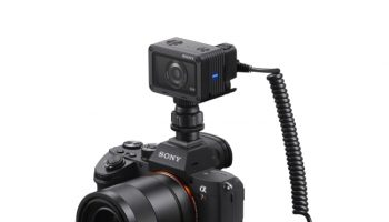 Sony Introduces Dual-Camera Shooting Solution for