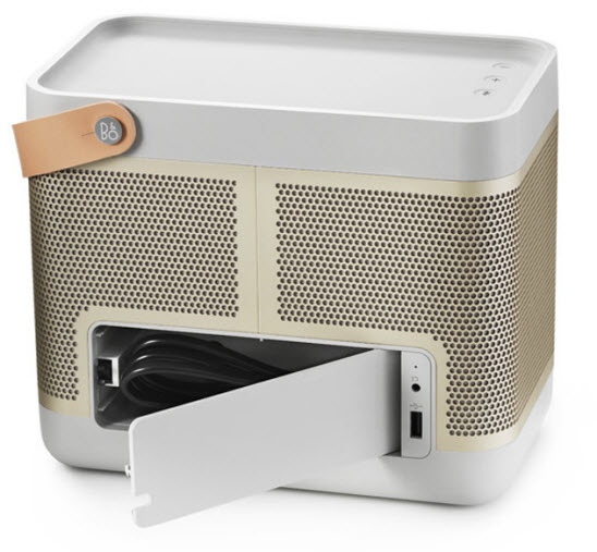 Best Portable Bluetooth Speakers B&O Play Beolit 17