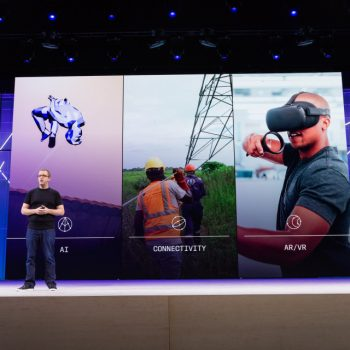 Facebook Advances in Artificial Intelligence at F8