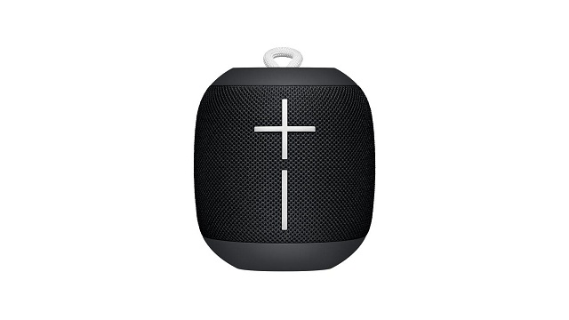 Portable Bluetooth SpeakersUE Wonderboom