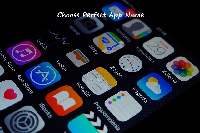Your App 1
