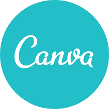Content creation tools Canva