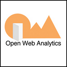 Content Analytics tools Open Web Analytics