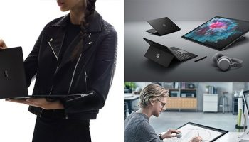Empowering a New Era of Personal Productivity with New Surface Device