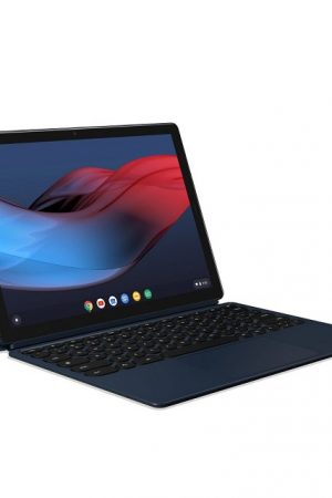 Google Pixel Slate Features Chrome OS