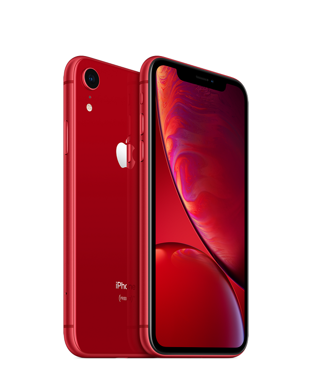 Five Great Phones for Social Media Addicts iPhone XR