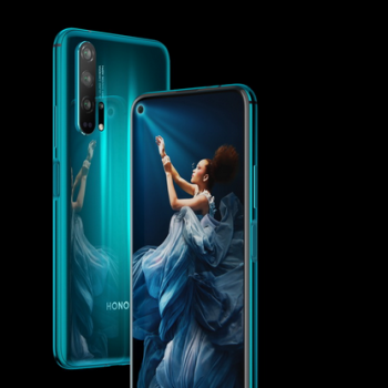 The Brand-New Honor 20 Pro Hits The Market With Unique Features: What Is The Call?