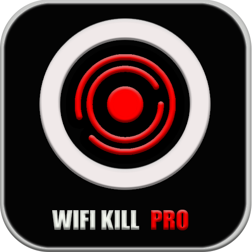 Ultimate Free Hacking Apps for Android Wi-Fi Kill