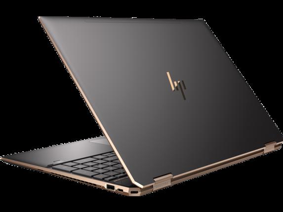 HP Spectre x360 Best Ultrabooks 2019