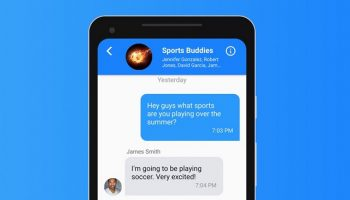 iMessage for Android: How to Install It, Use it, Have Fun