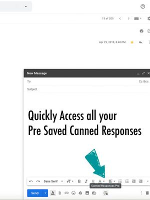 How to Add Canned Responses in Gmail – (Updated Guide)