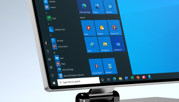 Windows 10 Insider Preview Build 19569 Announced