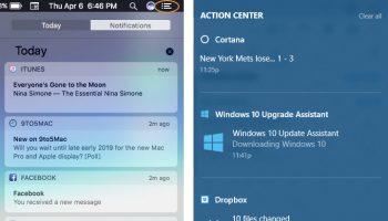 Useful Computer Tips for Restoring the Notifications in Your Mac Desktop