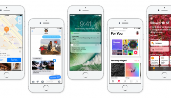 iOS 10: All the New Features, Tips and Guides