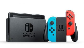 5 Best Games For Nintendo Switch