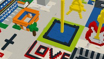 Build Lego With Chrome