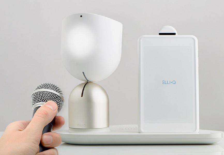 ElliQ -1